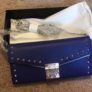 MCM woc handbag